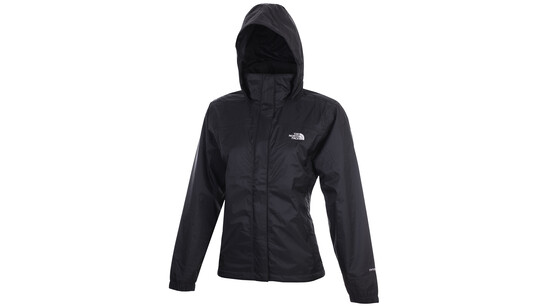 The North Face Women's Resolve Insulated Jacket, zwart